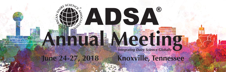 Presentations from ADSA 2018 Meeting Available