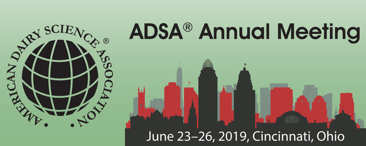 Presentations from ADSA 2019 Meeting Available