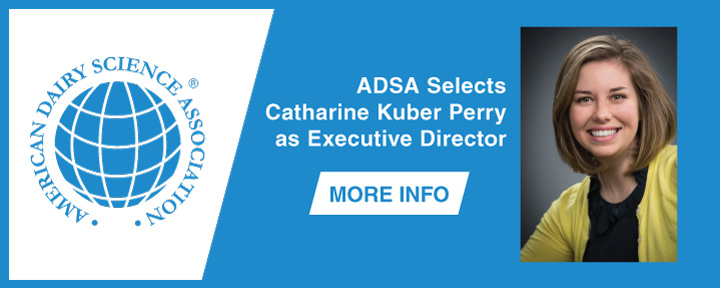 ADSA Selects Catharine Kuber Perry as Executive Director