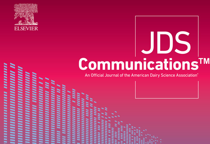 First Issue of JDS Communications Is Published